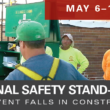 Join the National Fall Prevention Safety Stand-Down!